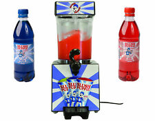 Slush Puppie Home Slushie Frozen Drink Maker - Syrup Juice, Machine or Both