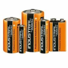 Duracell Batteries Replaces Industrial AA AAA C D 9V Procell Alkaline Battery