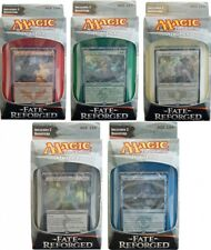 Fate Reforged Intro Pack - englisch - MtG Deck Magic the Gathering
