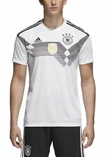 Adidas Hommes Maillot Home équipe nationale 2018 GERMANY home blanc jersey