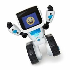 WowWee Coji The Coding Robot Toy Programable Interactive Stem Toy New Free Ship