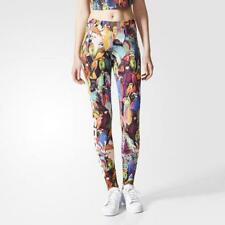 Adidas Women Originals Passaredo Leggings BR5160