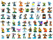 Skylanders - SWAP FORCE - RIESIGE AUSWAHL an FIGUREN Playstation/Xbox/Wii/3DS/PC
