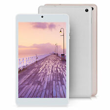 """iRULU X5 7"""" Android 7.1 Nougat Tablet PC 800*1280 IPS 16G WiFi Quad Core Metal"""