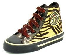 PRIMIGI Baskets montantes mädchensneaker Chaussures fille tigerlook