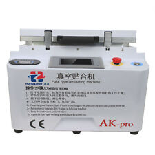 Vacuum lamination Machine Air Bubble Remover LCD Refurbish OCA Laminator Machine