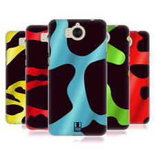 HEAD CASE DESIGNS POISON FROG HARD BACK CASE FOR HUAWEI Y6 (2017) / NOVA YOUNG