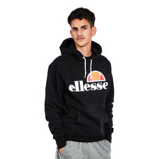 ellesse - Gottero OH Hoody Anthracite Kapuzenpullover Hooded Sweater