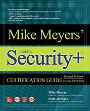 Mike Meyers' CompTIA Security+ Certification Guide, Second Edition (Exam SY0-501