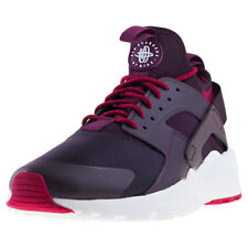 Mens Nike Air Huarache Run Ultra  Red Branded Footwear Shoes Trainers Casual