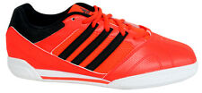 ADIDAS Quickforce 24/7 orange noir hommes à lacets badminton Baskets m29936 D29