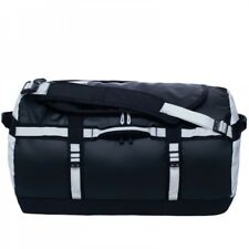 The North Face Base Camp Duffel Reisetasche tnf black/tnf white