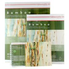 Carnet de Voyage Bamboo Mixed Media Pad Artists Eco Drawing sketching paper