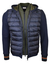 Moncler Maglia Hooded Down Knit BNWT