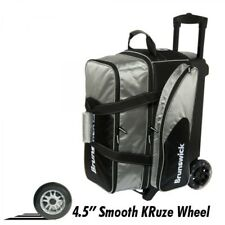 BRU ick Flash C 2 Baile Bolso Bowling scooter doble SCOOTER