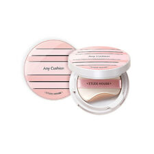 ETUDE Any Cushion All Day Perfect 14g, Korea Cosmetic Face Makeup Foundation