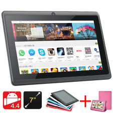 7 Zoll Unlocked Google Play Tablet PC Android 4.4 Quad-Core 8G HD Bluetooth WiFi