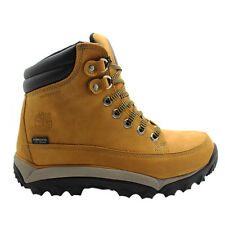 Timberland Earthkeepers Rime Ridge Medio Impermeable Hombre Botas Senderismo
