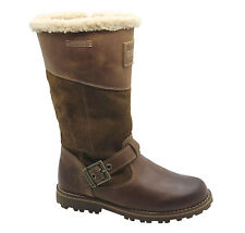 Timberland Skyhaven EarthKeepers EK Sherling bambini Stivali Youths 8377r D102