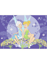 Tapis TINK AND PERIWINKLE violet Tapis Enfants