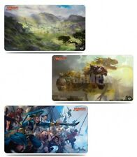 Rivals of Ixalan - Magic the Gathering MtG Playmat - verschiedene Motive -
