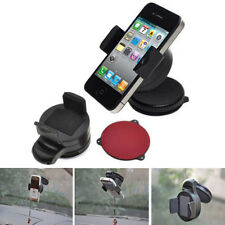 360° Rotation Car Windscreen Suction Cup Mobile Phone Holder Bracket Stand Mount