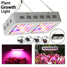 300W LED Grow Piante Light Full Spectrum Hydro Indoor Cultivation Lamp Panel