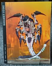 Warhammer - Visions Magazine - Multi Listing issues #1-24 - Exc Con Free Post!