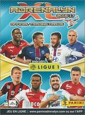 LILLE - CARTE PANINI ADRENALYN XL FOOT 2016 / 2017