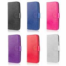 32nd Book Series – Synthetic PU Leather Flip Wallet Case Cover - LeEco Le Max 2