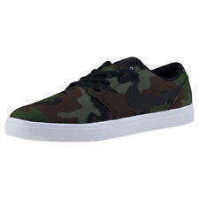 Mens Nike SB Portmore Ii Ultralight Canvas Camouflage Shoes Trainers Casual