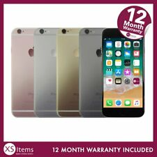 Apple iPhone 6S A1688 16/32/64/128GB Space Grey/Gold/Silver/Rose Gold Unlocked