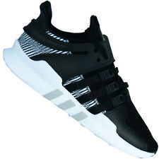 ADIDAS EQUIPMENT SUPPORT ADV Uomo Originals Scarpe da corsa nere/Bianco by9585