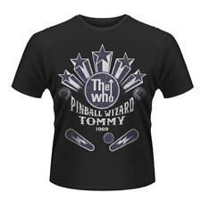 The Who - Pinball Wizard T-Shirt - New & Official In Bag
