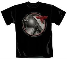Van Halen: A Different Kind Of Truth Camiseta - Nuevo sin estrenar y precintado