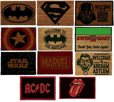 STAR WARS / BATMAN/Superman/MARVEL/ Dc Comics Tappetino - NUOVO & UFFICIALE