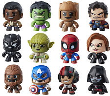 Hasbro Mighty Muggs Figures - Star Wars, Marvel, Black Panther NEW 2018