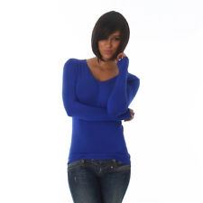 dames femmes tricot pull pull pull automne hiver Sweat veste tricotée