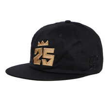 Looptroop Rockers - The 25 Strapback Cap Black Strap Back Mütze