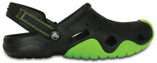 Crocs Swiftwater obstruir unisex clogs ZAPATOS SOLAPA Sandalias
