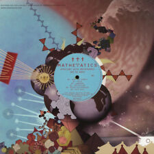 """Africans With Mainframes - Save The Robots (Vinyl 12"""" - 2003 - US - Reissue)"""