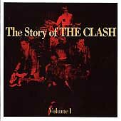 The Clash - Story of the Clash, Vol. 1 (1995)