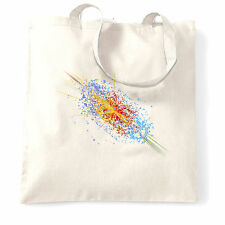 Higgs Boson Elementary Particle Physics Theory God Particle Tote Bag