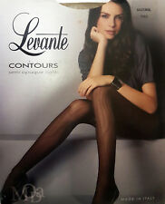 LEVANTE contours SEMI COLLANTS OPAQUE NATUREL haut