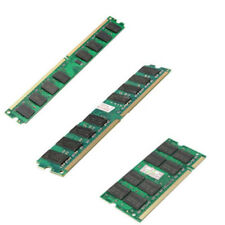 2017 2GB / 4gb Memoria RAM DDR2 PC5300/6400 667/800mhz 240pin PC Escritorio CHIP