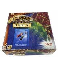 HARRY POTTER AND THE CHAMBER OF SECRETS TRIVIA GAME - SPARE PARTS PIECES ONLY