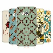 HEAD CASE DESIGNS INSECT PRINTS HARD BACK CASE FOR HTC PHONES 1