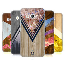 HEAD CASE DESIGNS NATURE WOOD PRINTS HARD BACK CASE FOR HTC PHONES 1