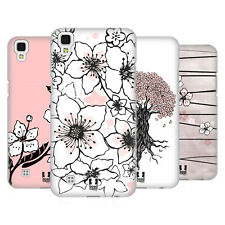 HEAD CASE DESIGNS CHERRY BLOSSOMS HARD BACK CASE FOR LG PHONES 2