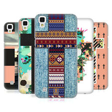 HEAD CASE DESIGNS CROSS COLLECTION HARD BACK CASE FOR LG PHONES 2